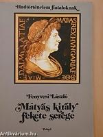 Mátyás Király fekete serege