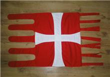 Hospitaller flag
