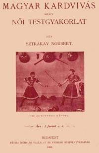 Magyar kardvívás mint női testgyakorlat