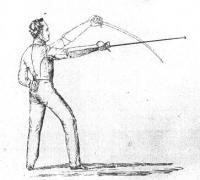 Rukovodstvo k izuceniia pravil fehtovaniia na rapirah i espadronah