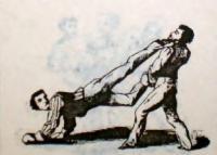 La boxe française - Traité Théorique et Pratique