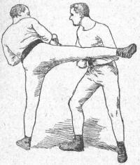 La boxe pratique offensive & défensive conseils pour le combat dans la rue