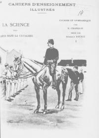 La science des armes dans la cavalerie