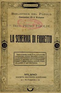 La Scherma di Fioretto