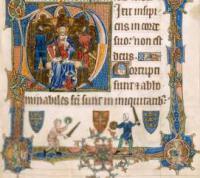 Psalter MS 49622