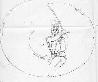 Nouveau systéme d'escrime pour la cavalerie, fondé sur l'emploi d'un nouveau sabre inventé par M. Ivanowski