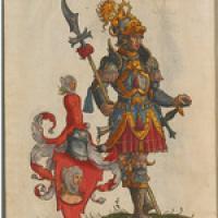 Geschlechterbuch der Stadt Augsburg
