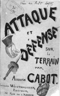 Attaque et défense sur le terrain