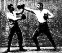La boxe française – Théorie nouvelle en vingt-cinq leçon