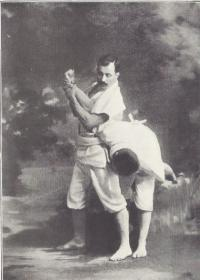 Les secrets du Jiu-Jitsu