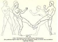 Boxen, Faustkampf und Fußfaustkampf zur Selbstwehr und Leibesübung.