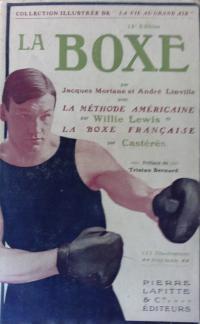 La boxe - méthode américaine, anglaise et la boxe Française