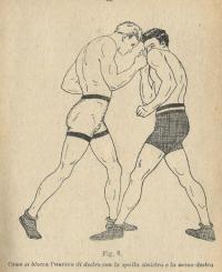 La boxe - Manuale teorico pratico