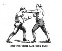 Boxing: With Hints on the Art of Attack and Defense