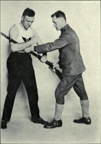 How to out-think your opponent : or, T.N. tactics for close-in fighting
