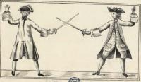 Tratado de Esgrima [Manuscrito]