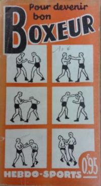 Pour devenir bon boxeur.