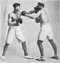 Boxing for Beginners: With Chapter Showing Its Relationship to Bayonet Fighting