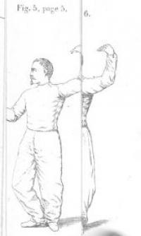 Instruction pour l'enseignement préparatoire de l'escrime à l'épée