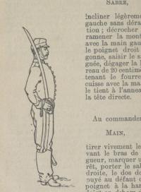 Règlement de manoeuvre de l'artillerie de campagne : approuvé par le ministre de la guerre le 8 juin 1903
