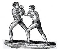 The Art & Practice of Boxing