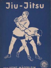 Jiu-Jitsu der waffenlose Nahkampf