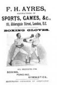 Sports Games : Boxing Gloves, Fencing, gymnastics