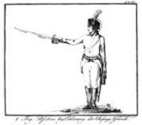 Lehrbuch für die Kavallerie zum vortheilhaften Gebrauch des Säbels
