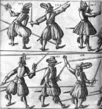 Kunstliche Piquen Handlung. Darinnen Schrifftlich und mit Figuren dieser adelichen Exercisiren angewiesen und gelernt wird.