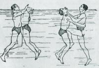 Règlement d'entraînement physique des équipages
