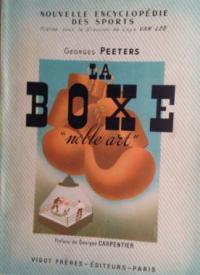 La Boxe : noble art