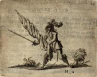 La picca, e la bandiera / Nella quale si mostra per via di figure una facile, e nuova pratica, et maneggio, e l'uso di essa, con la diffesa della spada