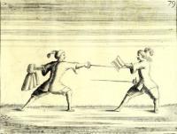 La spada maestra. Libro dove si trattano, i vantaggi della nobilissima professione della scherma, si del caminare, girare e ritirarsi, come del ferire sicuramente e difendersi