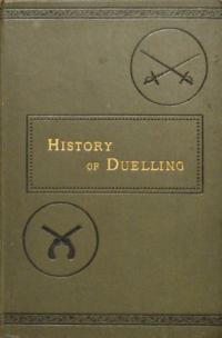 History of duelling, in all countries