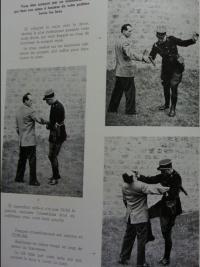 Manuel d'Exercices Physiques Spéciaux à l'usage de la Gendarmerie