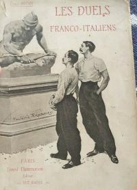 Les duels Franco-Italiens