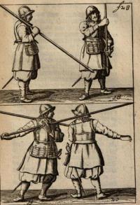 Drilkonst of hedendaaghsche wapen-oeffening