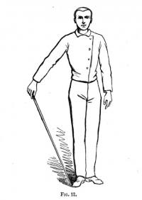 Traité de l'art des armes: ou Les principes de l'escrime mis á la portée de tout le monde suivi des premiers principes de la boxe Française et de la canne