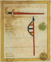 BNF Manuscrit Arabe 2825