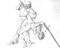 Albrecht Dürer's Fechtbuch