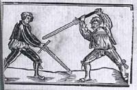 La noble science des joueurs d'espée