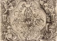 Gründtliche Beschreibung der Freyen Ritterlichen vnnd Adelichen Kunst des Fechtens in allerley gebreuchlichen Wehren, mit vil schönen vnd nützlichen Figuren gezieret vnnd fürgestellet. Durch Ioachim Meyer, Freyfechter zu Strassburg