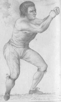 Boxing Reviewed or, the Science of Manual Defence displayed on Rational Principles. Comprehending a Complete Description of the Principal Pugilists, from the earliest Period of Broughton's Time to the present Day.