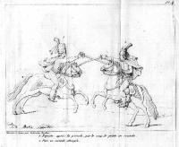 Instruction pour la cavalerie, sur le maniement le plus avantageux du sabre