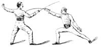 Leçons d'armes: du duel et de l'assaut, théorie compléte sur l'art de l'escrime