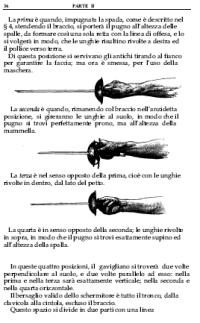 Trattato teorico-pratico della scherma di spada e sciabola, preceduto da un cenno storico sulla scherma e sul duello. Approvato come testo dai Ministeri della Guerra, Marina ed Istruzione Pubblica