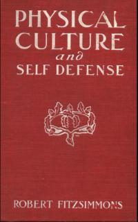 Physical Culture and Self Defense