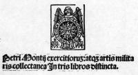 Exercitiorum Atque Artis Militaris Collectanea