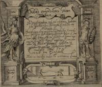 Neues Kunstliches Fechtbuch Des Weitberümbten und viel erfahrnen Italienischen Fechtmeisters Hieronymi Cavalcabs von Bononien