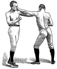 Doran's Science of Self Defense